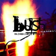 Bush | Razorblade Suitcase