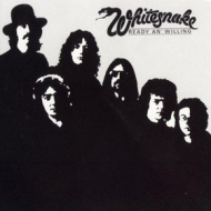 Whitesnake| Ready An' Willing