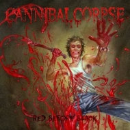 Cannibal Corpse | Red Before Black