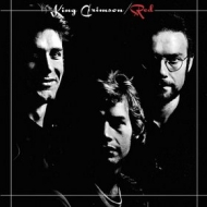 King Crimson| Red