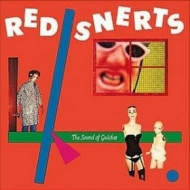 AA.VV.| Red Snerts - The sound of gulcher