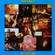 Pentangle | Reflection