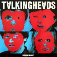 Talking Heads | Remain In Light