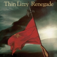 Thin Lizzy | Renegade