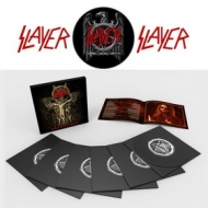Slayer | Repentless 6.66 Inch