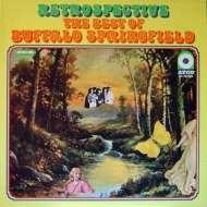 Buffalo Springfield| Retrospective - The Best Of