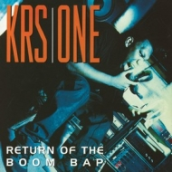 KRS-One| Return Of The Boom Bap