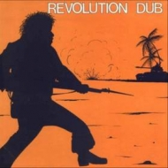 Perry Lee | Revolution Dub