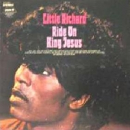 Little Richard| Ride on king jesus