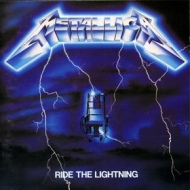 Metallica| Ride the Lightning