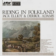Elliot Jack & Derrol Adams| Riding in Folkland