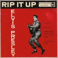 Presley Elvis| Rip It Up