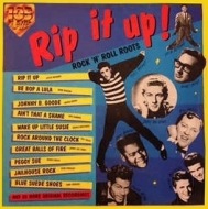 AA.VV. Rockabilly | Rip It Up! Rock'n'Roll Roots