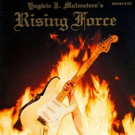 Malmsteen Yngwie J.| Rising Force
