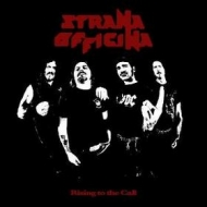 Strana Officina | Rising To The Call