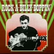 AA.VV. Rockabilly | Rock-A-Billy-Boppin'