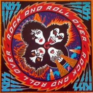 Kiss | Rock And Roll Over