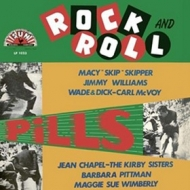 AA.VV. Rockabilly | Rock And Roll Pills