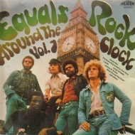 Equals| Rock Around the Clock vol. 1