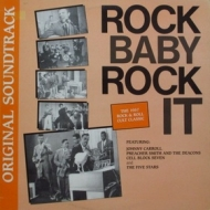 AA.VV. Rockabilly | Rock Baby Rock It - Soundtrack