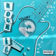 AA.VV. Rockabilly | Rock It Volume 2