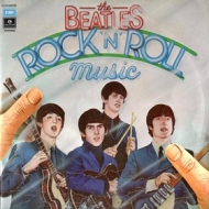 Beatles | Rock'n'Roll Music