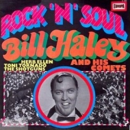 Haley Bill and His Comets| Rock'N'Soul