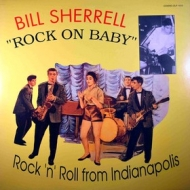 Sherrell Bill | Rock On Baby