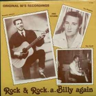 AA.VV. Rockabilly | Rock & Rock-a-Billy Again