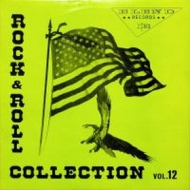 AA.VV. Rockabilly | Rock & Roll Collection Vol.12