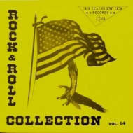 AA.VV. Rockabilly | Rock & Roll Collection Vol.14