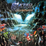 Saxon | Rock The Nations