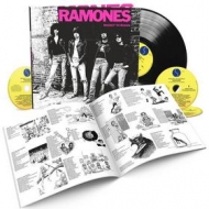 Ramones | Rocket To Russia - 40th Anniversary