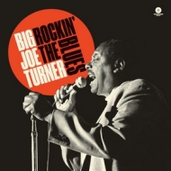 Turner Big Joe | Rockin' The Blues