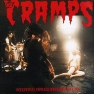 Cramps| Rock in reelin in auckland newzealandxxx