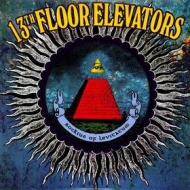 13Th Floor Elevators | Rockius Of Levitatum