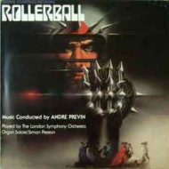 Previn Andre | Rollerball