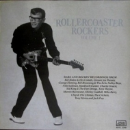 AA.VV. Rockabilly | Rollercoaster Rockers Vol. 1