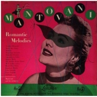 Mantovani | Romantic Melodies