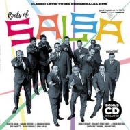 AA.VV. Latin | Roots Of Salsa