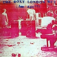 AA.VV.| Roxy london wc2 jan-apr 77