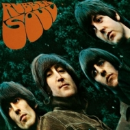Beatles | Rubber Soul