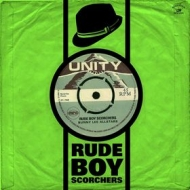 AA.VV. Reggae | Rude Boy Scorchers
