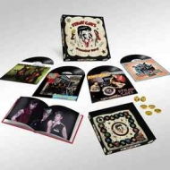 Stray Cats | Runaway Boys! 40 Anniversary Anthology BoxSet