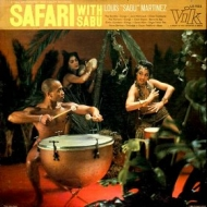 Martinez Sabu | Safari With Sabu
