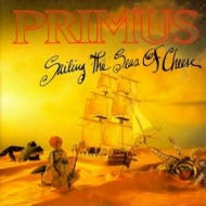 Primus | Sailing The Seas Of Cheese