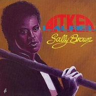 Aitken Laurel| Sally Brown