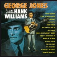 Jones George | Salutes Hank Williams