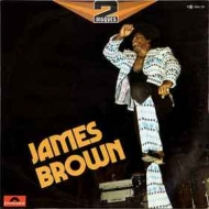 Brown James | Same