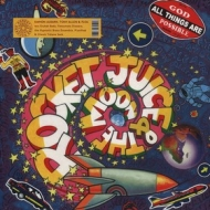 Rocket Juice & The Moon | Same (Damon Albarn, Tony Allen & Flea)